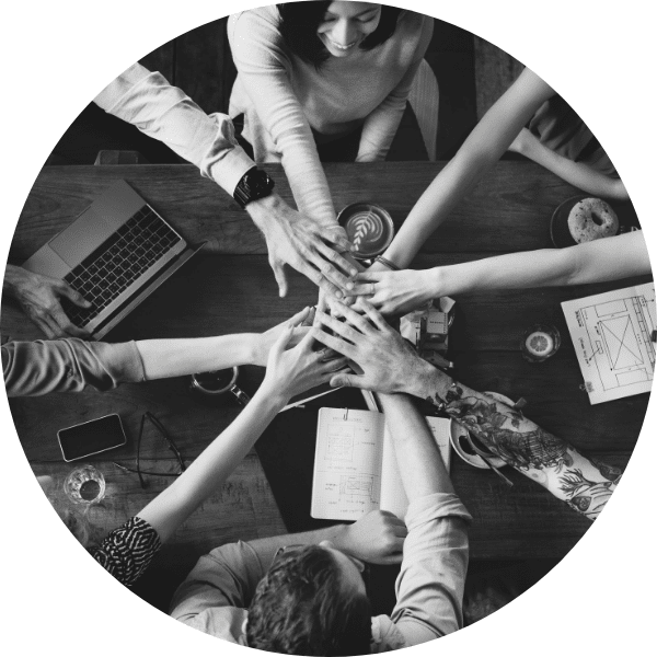 Outside ideas Accountability and Team